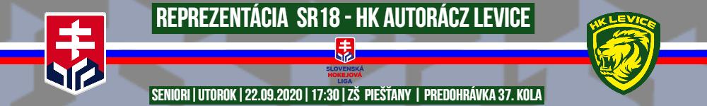 90. ROKOV LEVICKÉHO HOKEJA   /    VÍŤAZ 2.LIGY 2018/19